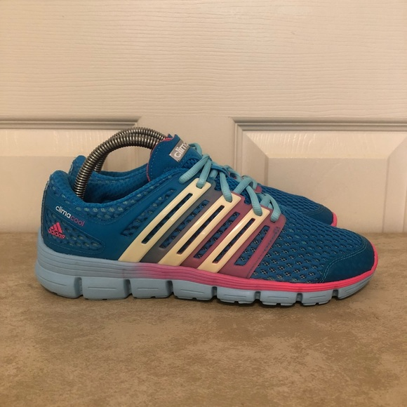 competitive price 65f0f 6249e Women's Adidas ClimaCool Crazy